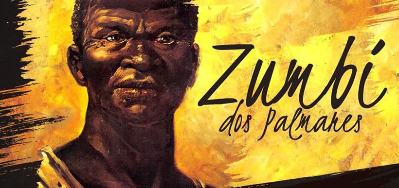Zumbi de Palmares
