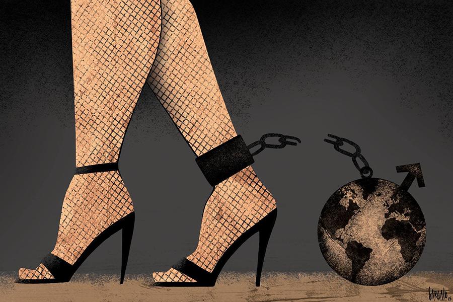 Direito das mulheres | Woman Rights