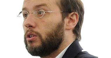 Ex-eurodeputado Rui Tavares