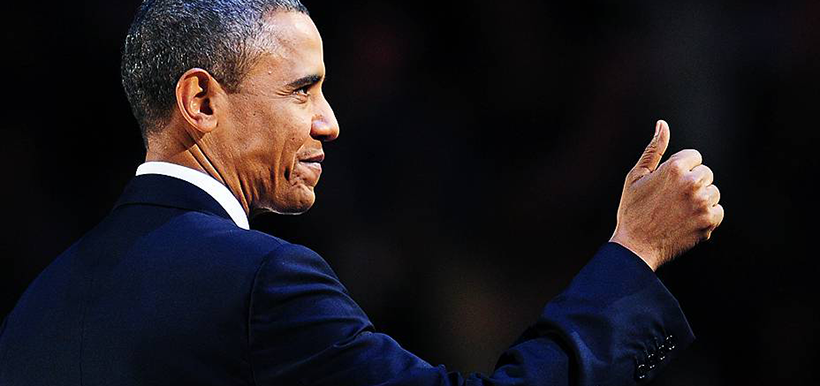 Obama - eleições EUA