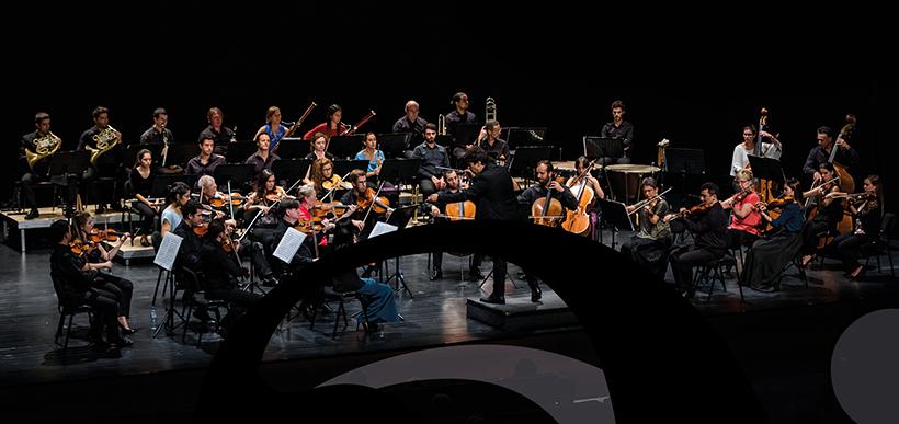 Orquestra Metropolitana de Lisboa | Concerto no Pavilhão Paz e Amizade em Loures