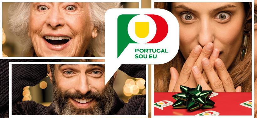 Portugal sou eu | Campanha de Natal 2016