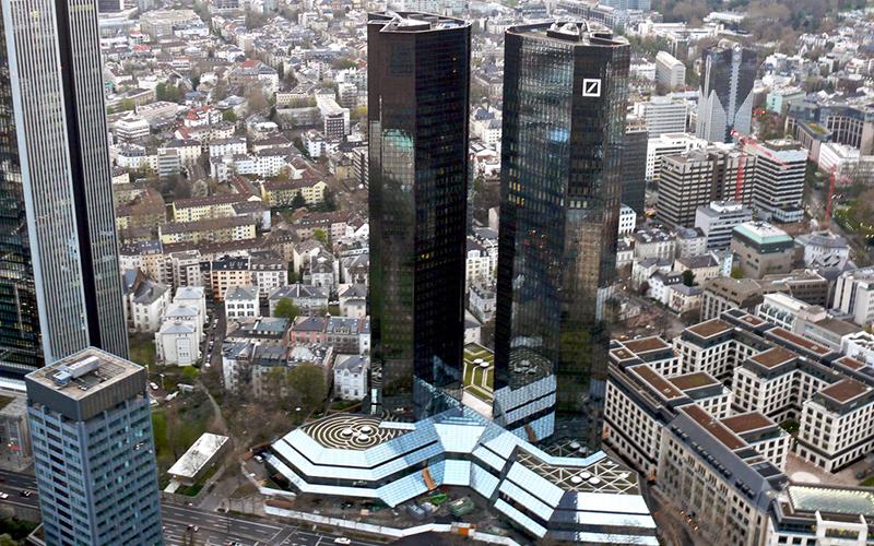 Sede Deutsch Bank