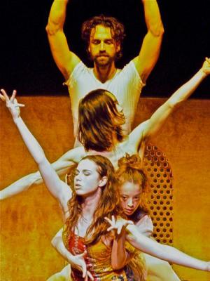 Teatro: Boa Goa