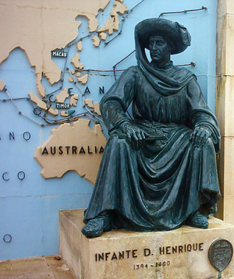 Infante D. Henriques
