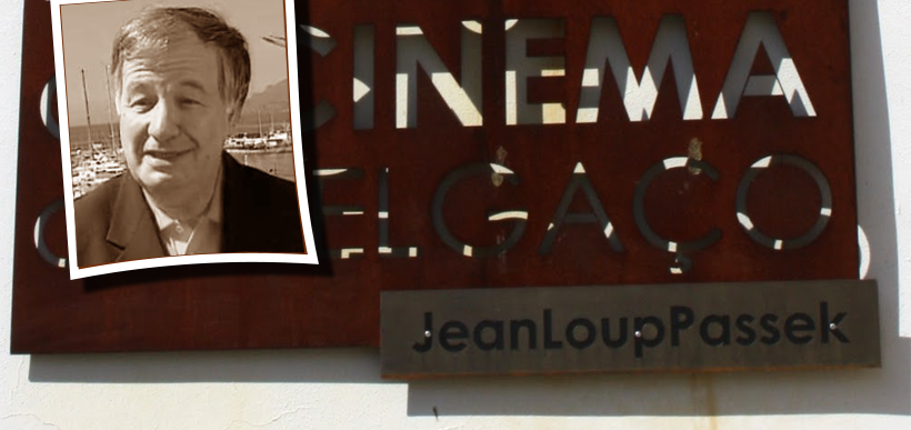 Jean-Loup Passek, um-francês que gostava de imigrantes