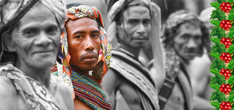 Poema de Natal para Timor