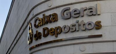 Caixa Geral de Depósitos | Edifício e logo