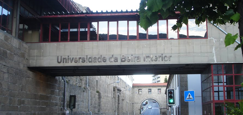 Censura na UBI - Universidade da beira Interior