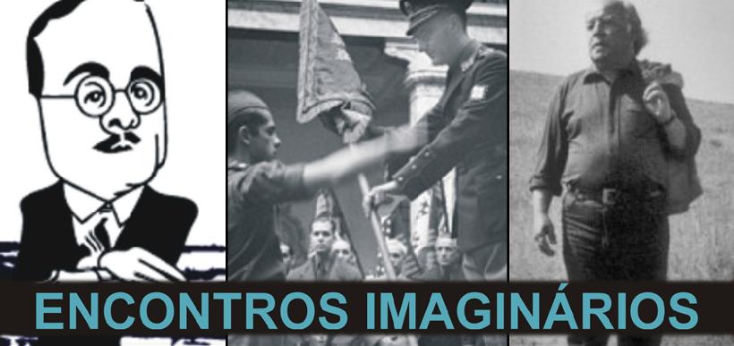 Encontros Imaginários 2017