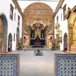 Museu Carlos Machado - Interior