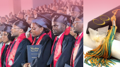 Ensino Superior Angola