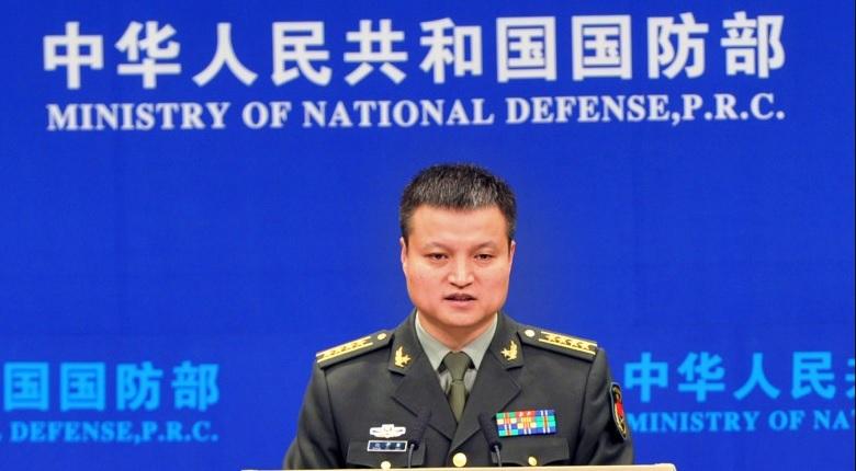 """""""A China sempre defendeu uma proibição e eliminação total das armas nucleares"""", reiterou, nesta quinta-feira o porta-voz do Ministério da Defesa Yang Yujun"""
