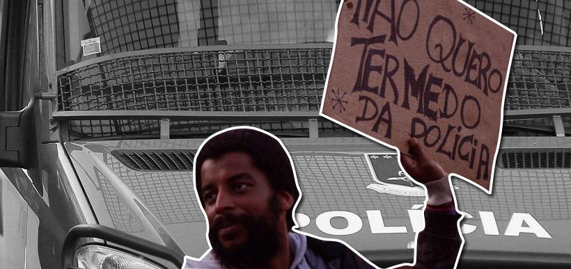 manifestações de racismo | A impunidade da barbáries racistas