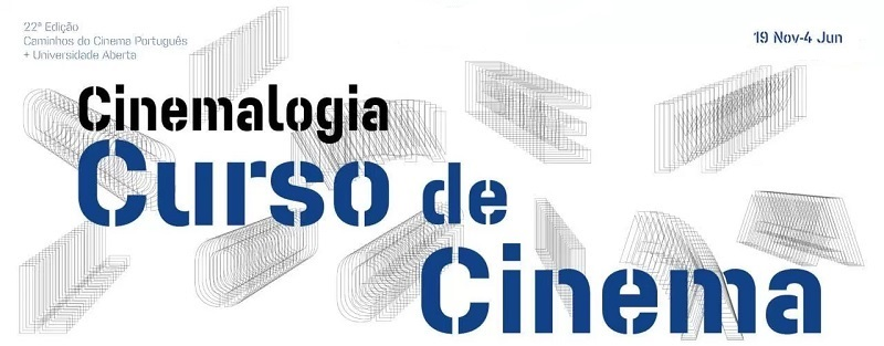 Cinemalogia | Cartaz