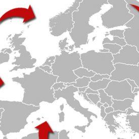 Europa Cercada
