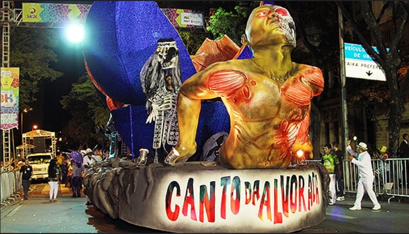 Carnaval de Belô