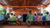 A organização humanitária Médicos Sem Fronteira (MSF) está a apelar ao cessar-fogo em Bengassou