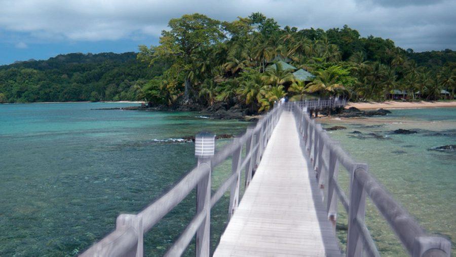 Uma Visão Para Acelerar O Desenvolvimento Económico De S Tomé E Príncipe