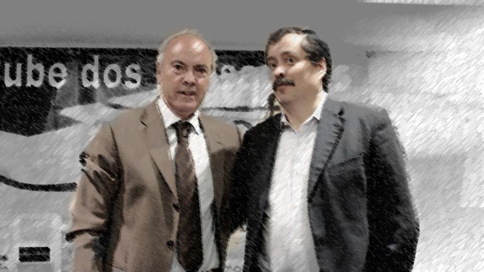 Mário Nogueira encerra ciclo de debates de 2017 do Clube dos Pensadores
