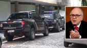 A ação da Polícia Federal contra a Universidade Federal de Minas Gerais (UFMG) foi condenada também em âmbito internacional. Universidade de Coimbra repudia agressão à UFMG