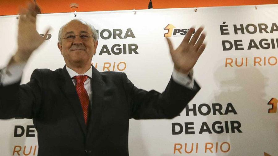 PSD. Hugo Soares espera por reunião com Rui Rio