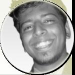 Johann Fernandes, em Goa