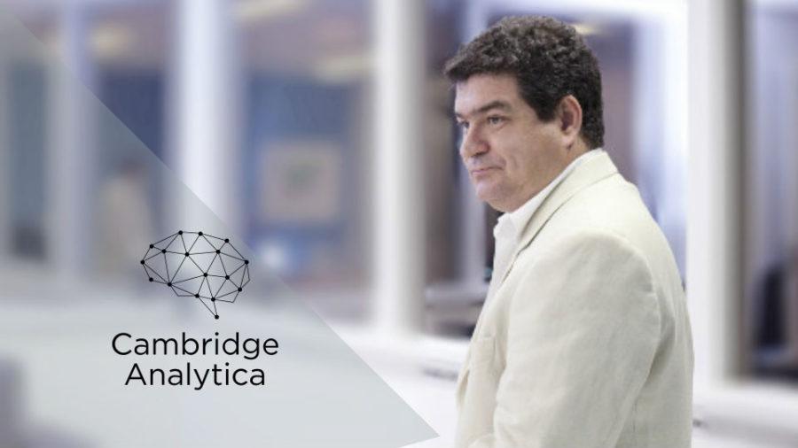 Após denúncia de fraude, marqueteiro suspende parceria com Cambridge
