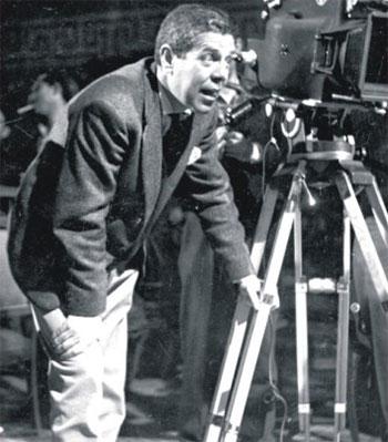 Luis García-Berlanga