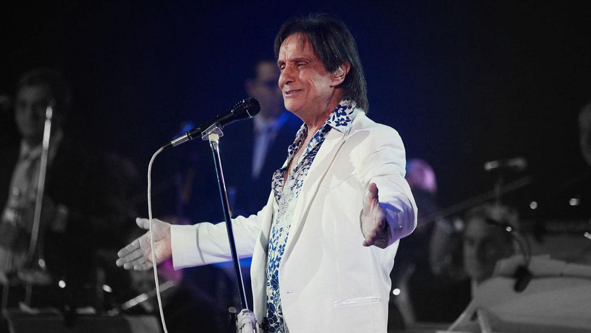 Fotos de roberto carlos el cantante 59