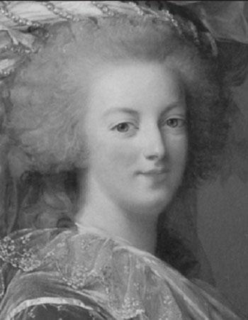 Maria Antonieta Josefa Joana de Habsburgo-Lorena