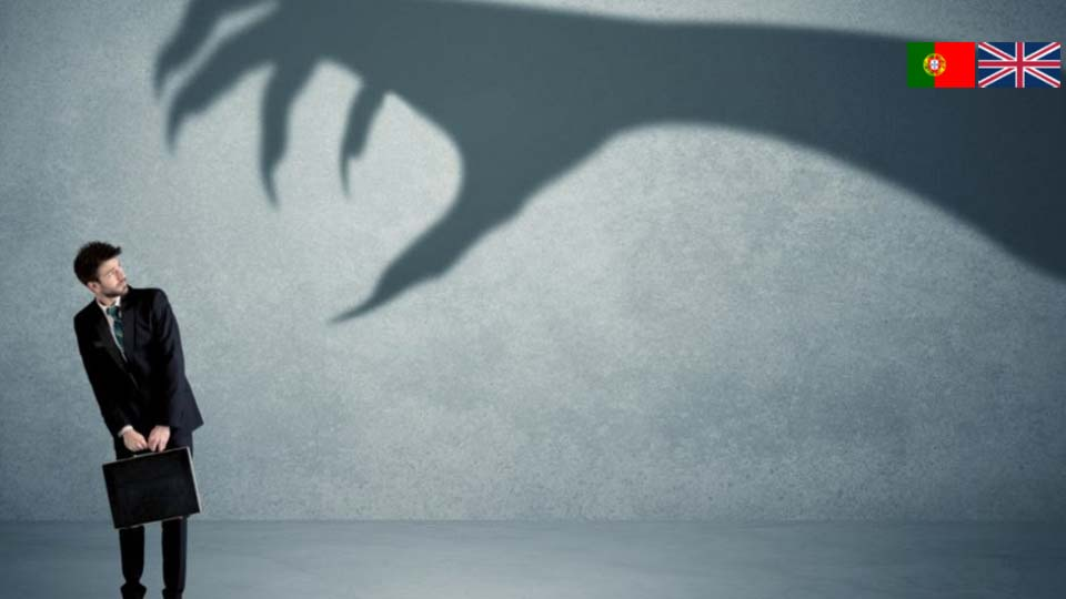 A cultura do medo no trabalho e na economia - Jornal Tornado