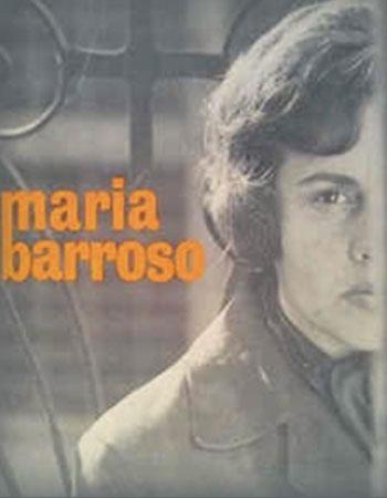 Maria de Jesus Simões Barroso Soares