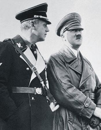 Ulrich von Ribbentrop