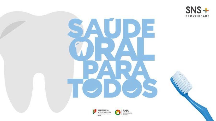 A saúde oral como cavalo de Tróia