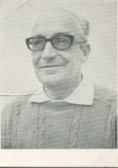 José Magro