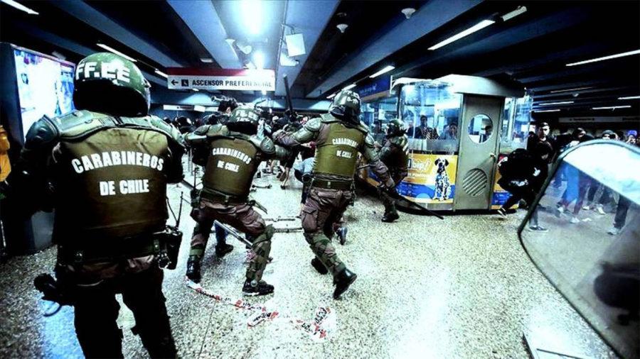 Chile: Piñera é investigado por crimes contra a humanidade em protestos