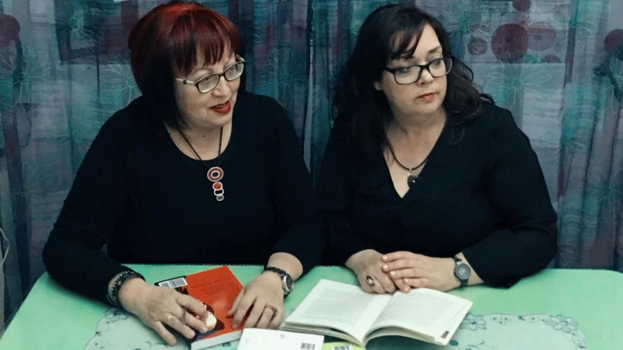 Brilliant book clubs in London