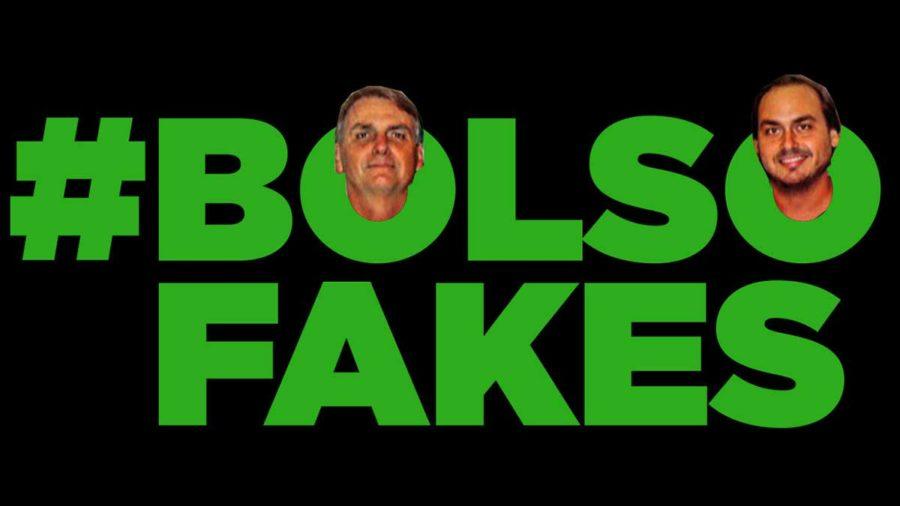 A usina bolsonarista de fake news