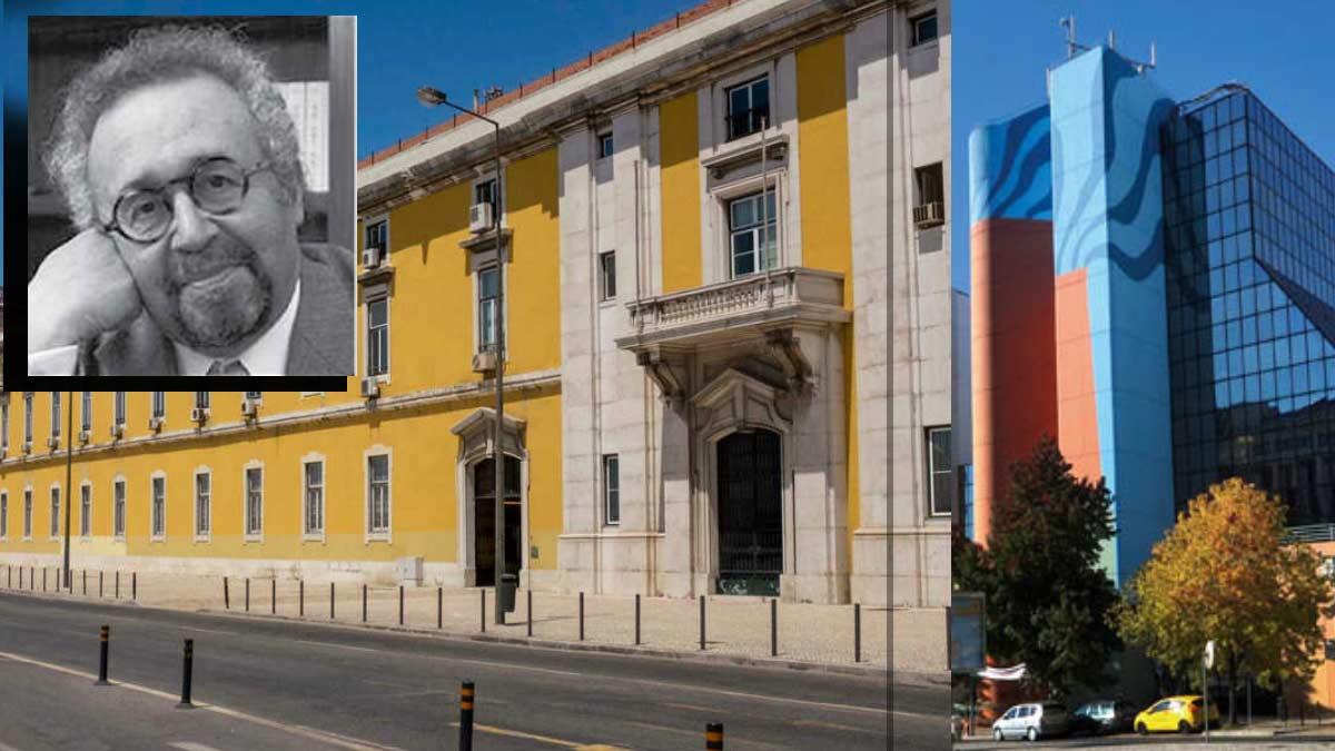 António Carlos Santos e a viragem na gestão do sistema fiscal (1995-1999)