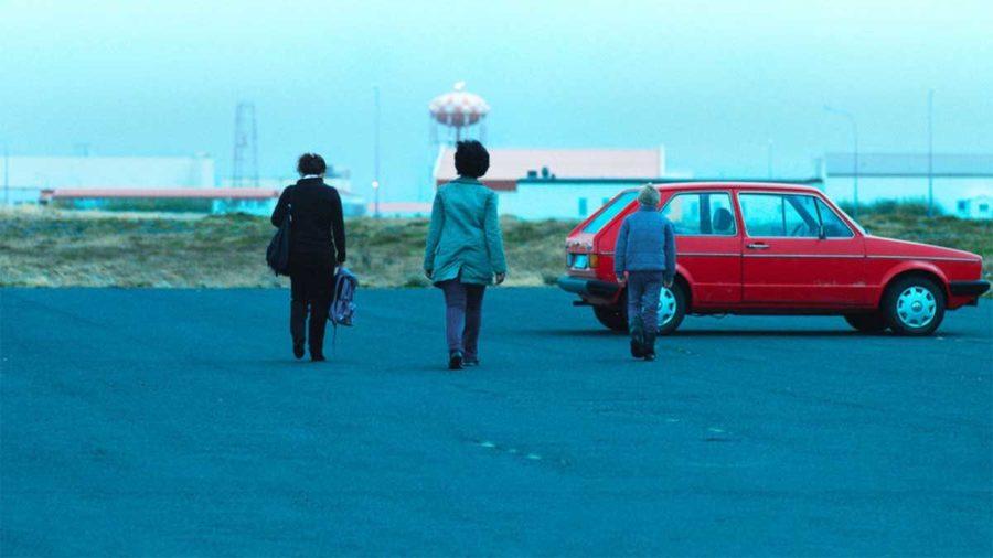Filme islandês fala sobre a importância de respirar neste mundo sombrio