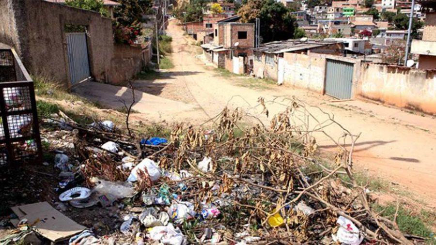 Iniciativa privada não resolverá todas as carências do saneamento