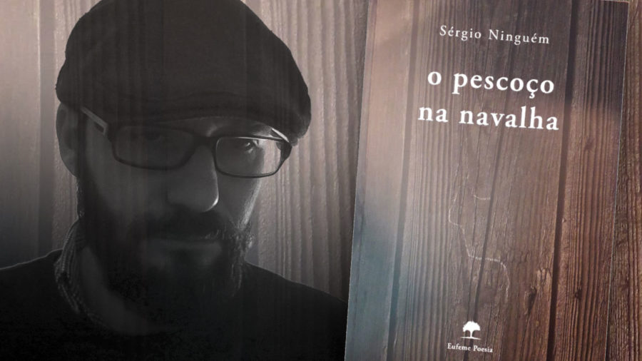 Sérgio Ninguém, o pescoço na navalha