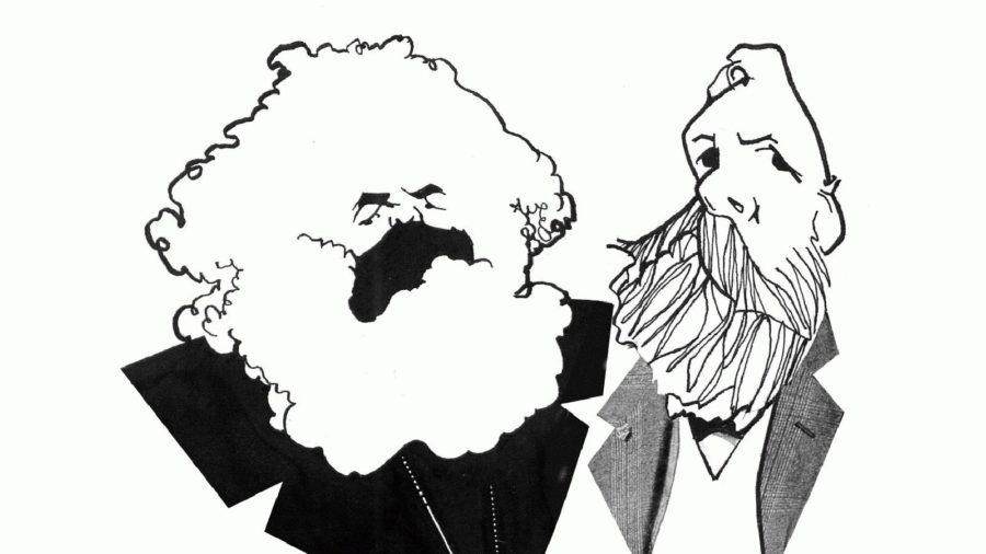 Marx e a concepção materialista da história