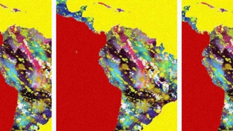 O declínio da democracia: um movimento latino-americano