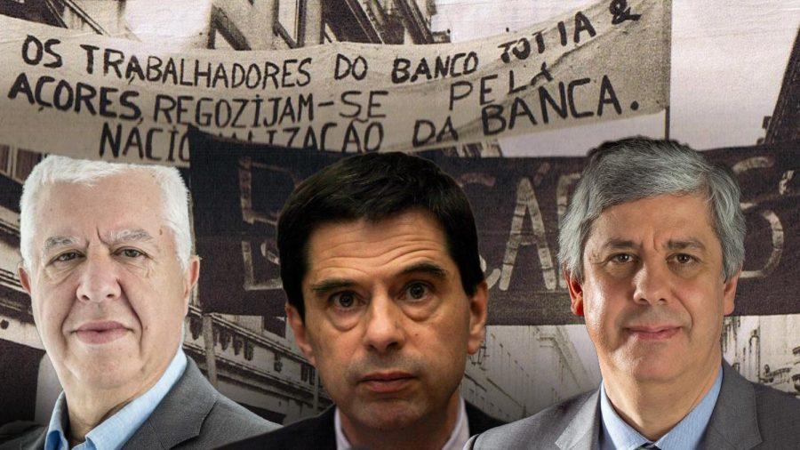 O fantasma das nacionalizações e a inépcia do Estado-accionista passivo