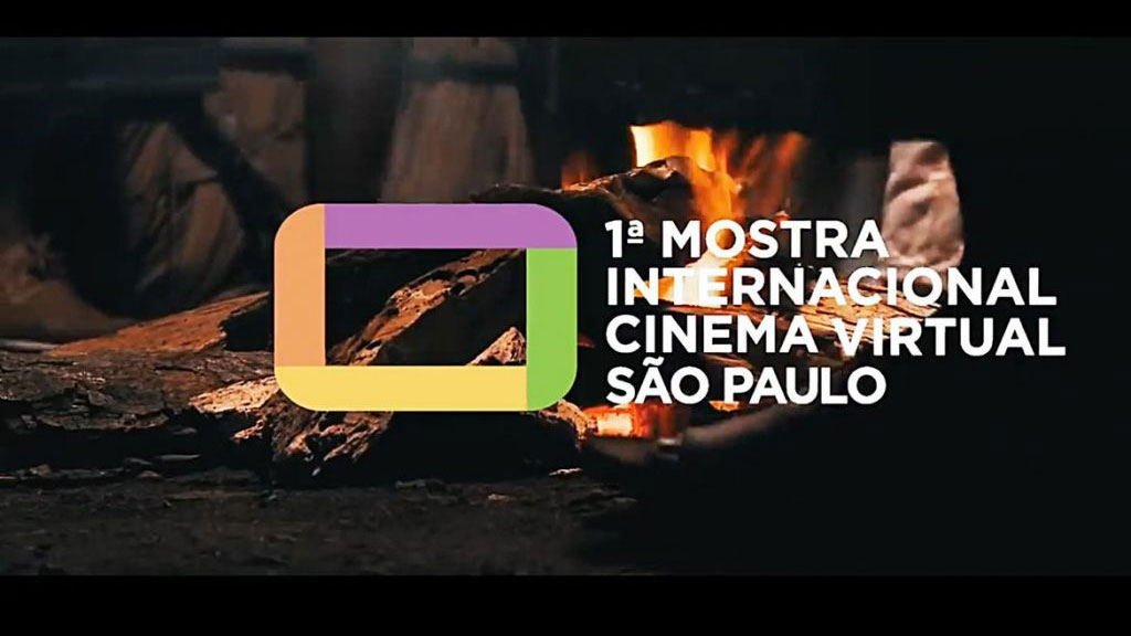 Atenção Brasil , Governo de São Paulo Lança Primeira Mostra Internacional de Cinema Virtual,