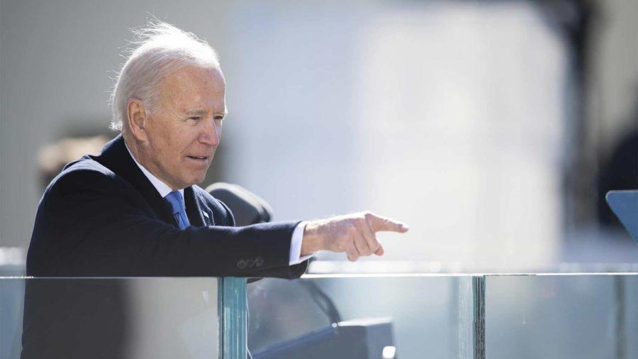 Expectativa dos americanos em relação à gestão Biden