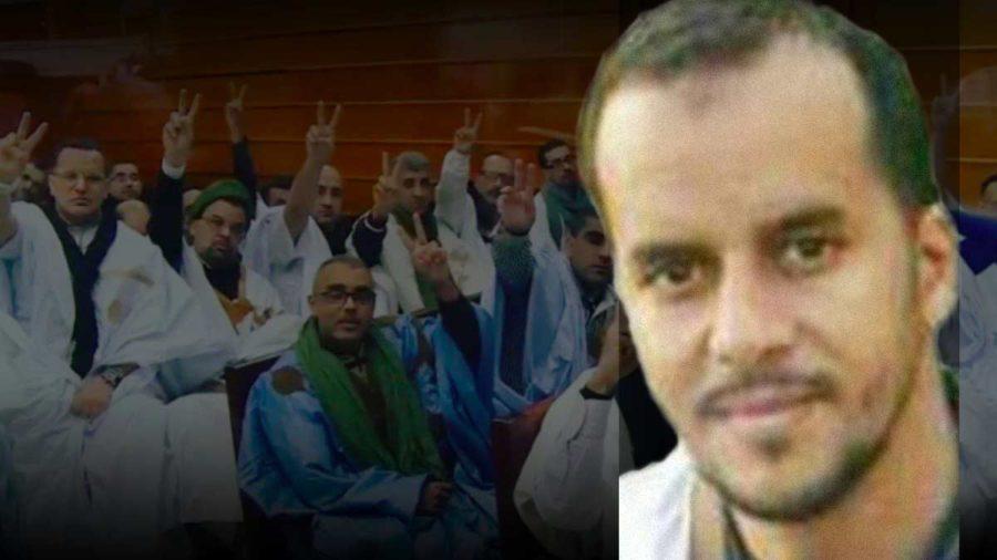 Prison director threatens political prisoner with death