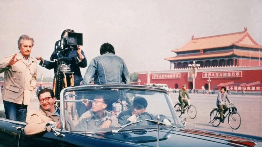Quando Antonioni foi filmar na China do presidente Mao